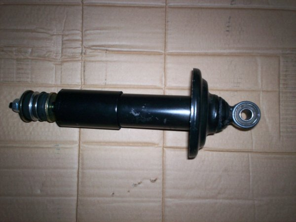 Photo of the Esprit front damper X180, SE, S4, S4s, GT3 lotus spare part
