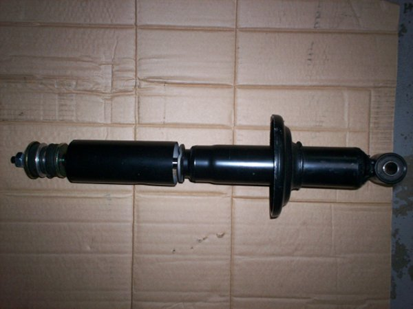Photo of the Esprit rear damper X180, SE, S4, S4S, GT3 lotus spare part