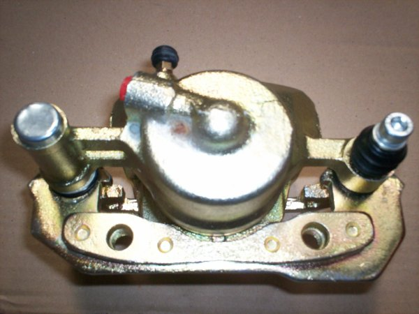 Photo of the Re-conditioned front brake caliper 85/on (Esprit/Excel) lotus spare part