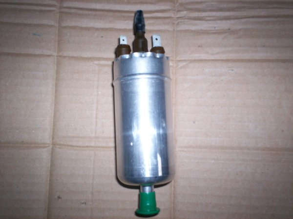 Photo of the Esprit petrol pump carb turbo lotus spare part
