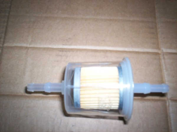 Photo of the Esprit n/a fuel filter lotus spare part
